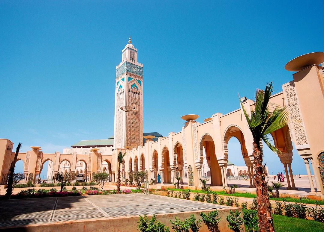 All Inclusive 10 Nights Canaries And Morocco With Ncl