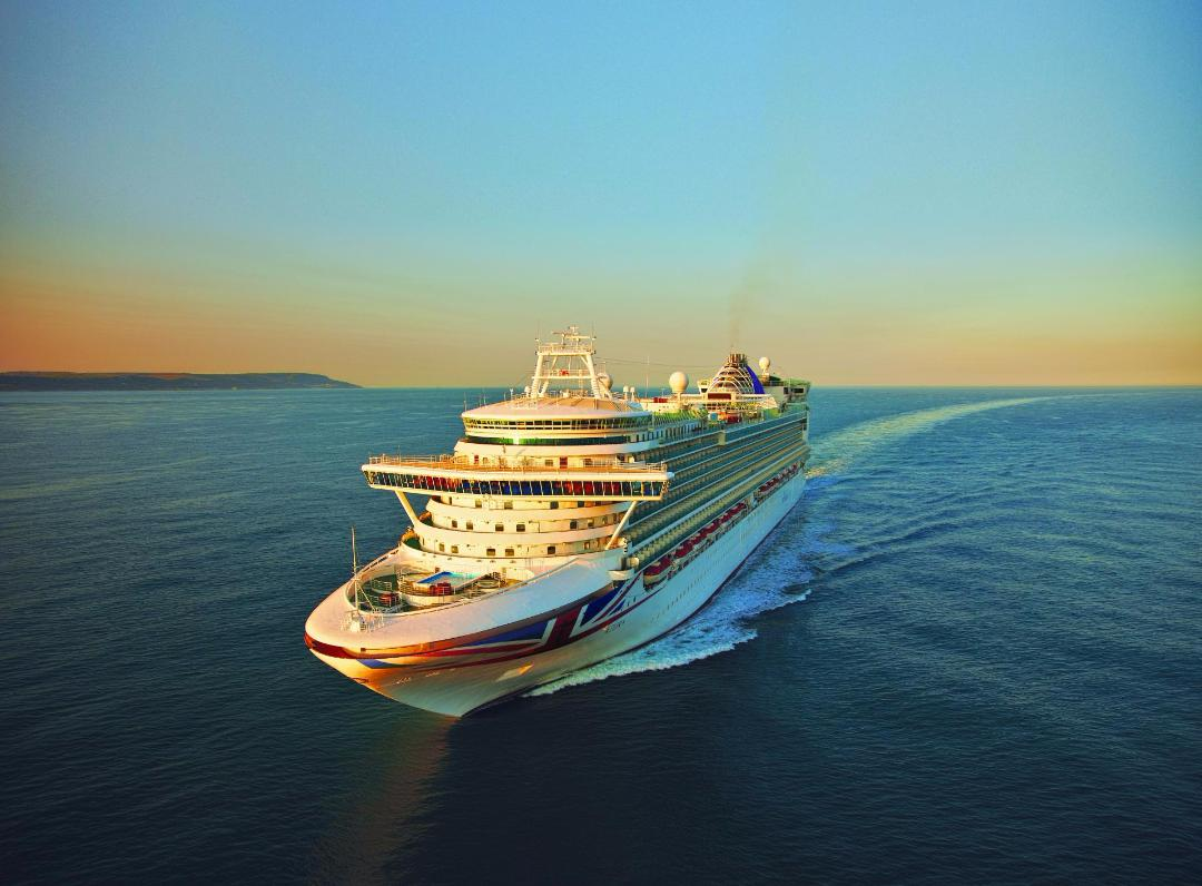 Explore The Beauty Of Caribbean: CruiseDeals.co.uk