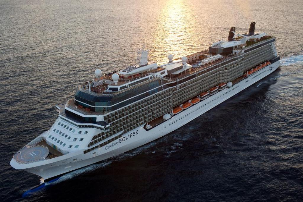 8 nights norwegian fjords celebrity cruises 29th april