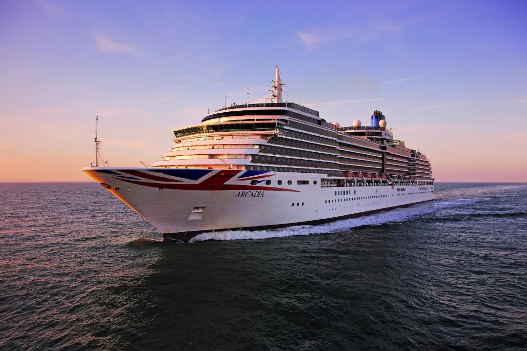 2 Nights, Guernsey With P&O Cruises From Only £309pp
