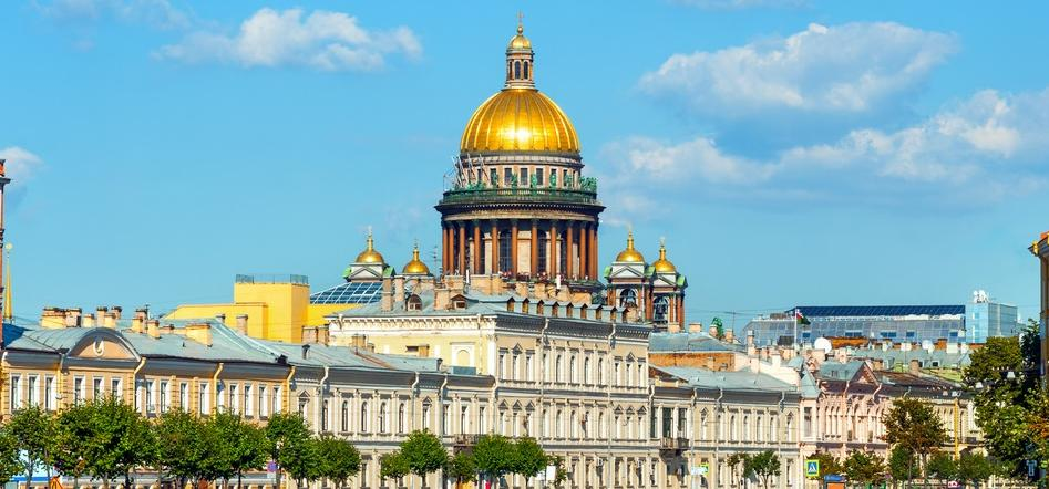 Russia and Scandinavia Celebrity Cruises | LegendsTraveler