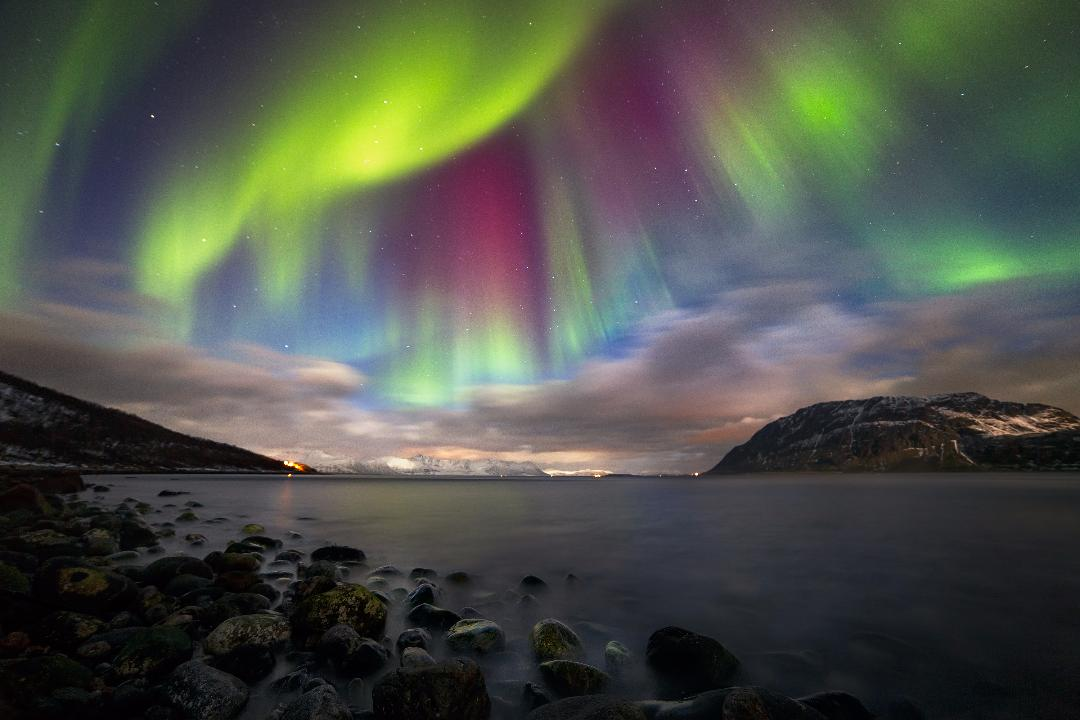 12 Night Land Of The Northern Lights To Iceland With Cmv