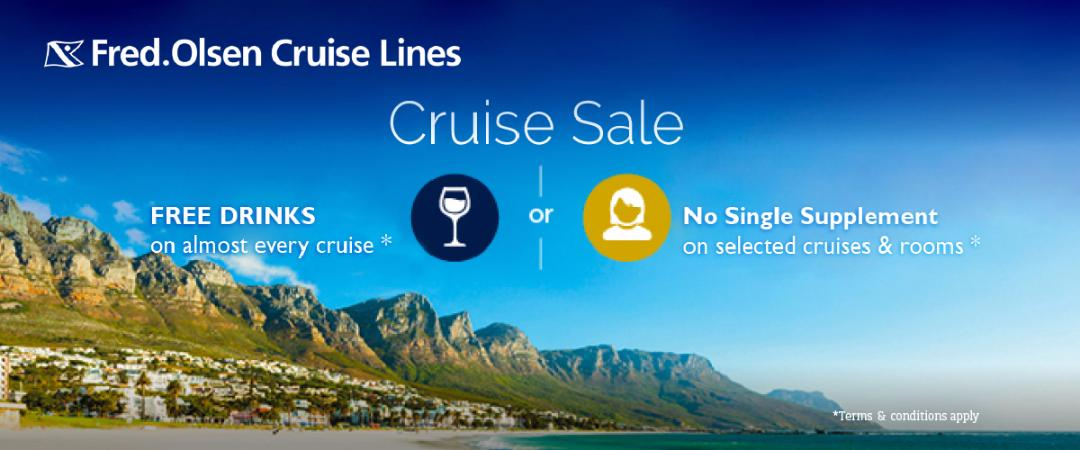 7 Best Cruise Lines for Solo Travelers - Cruise Critic