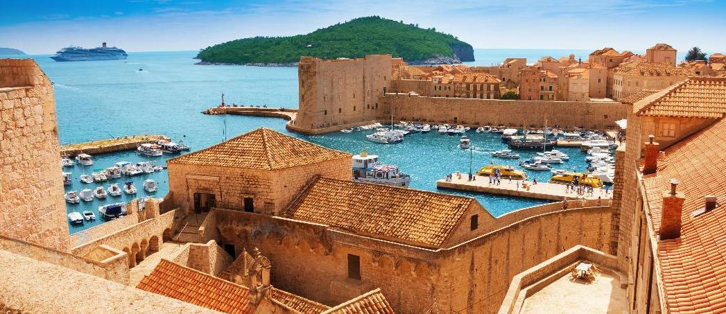 7 Nights Greece Amp Croatia With Royal Caribbean 174 From Only 163 1 229pp