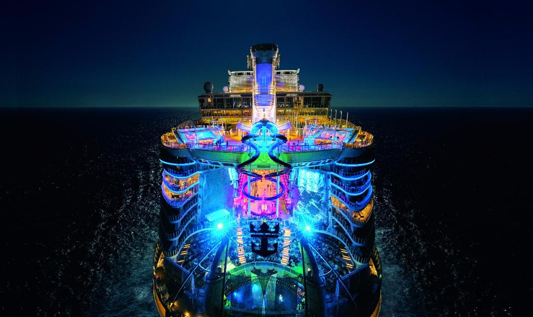 7 Nights Western Mediterranean With Royal Caribbean 174 From Only 163 1 019pp