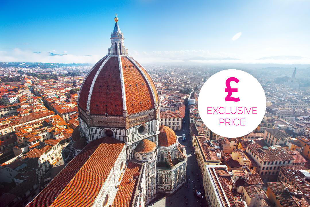 12 Nights Mediterranean Explorer With Thomson Cruises From Only 699pp